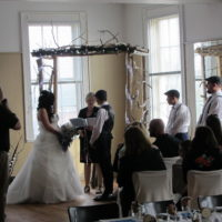 Wedding Ceremony in Peterborough